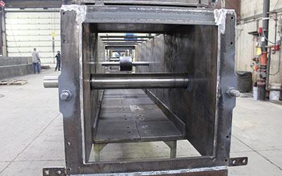 CWMF - transfer-slat-conveyors