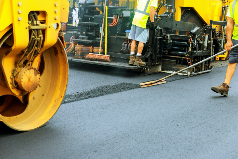 Creating Responsible Roads: Reclaimed Asphalt Pavement (RAP)